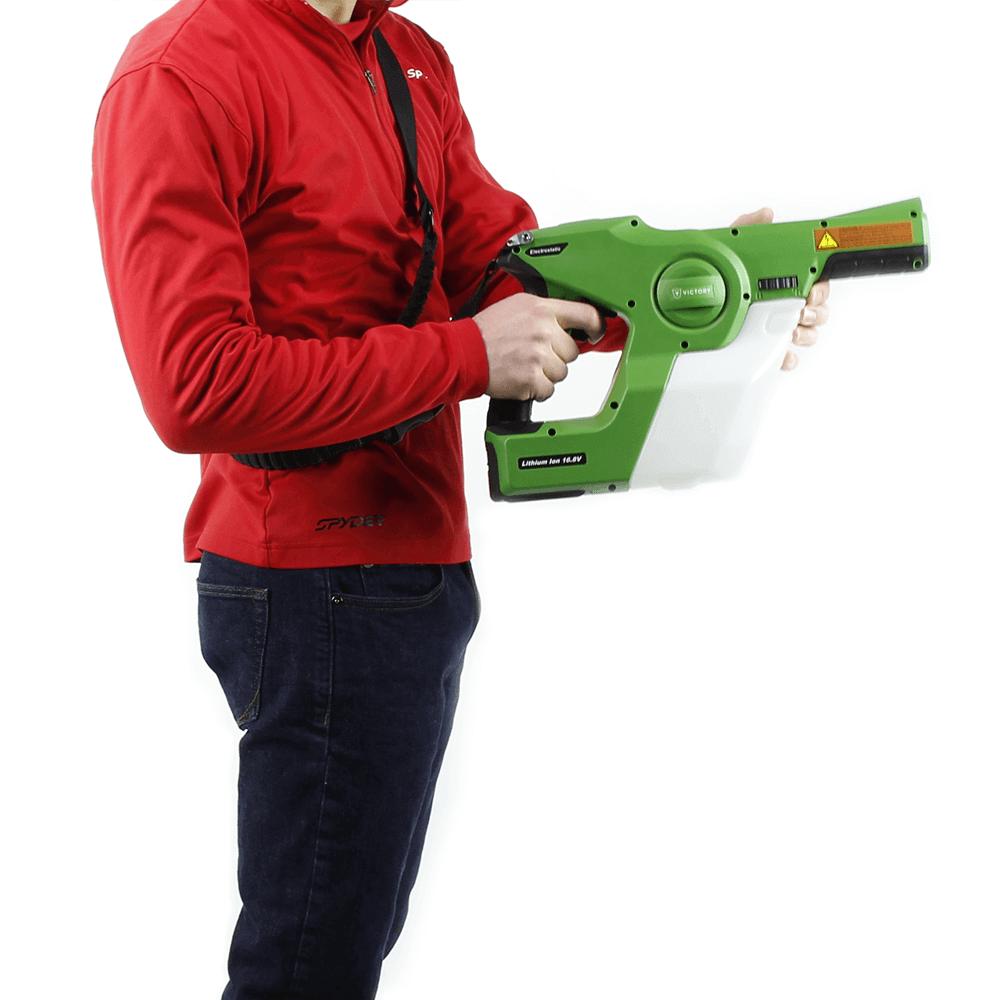 Handheld Sprayer Strap 5b