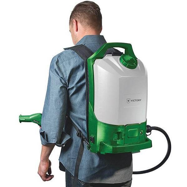 best disinfectant sprayers